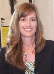 Cheryl Croasmun