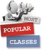 Most Popular ScreenwritingU Classes