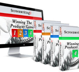 Winning The Producer Game Complete Package - ScreenwritingU