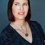 Screenwriter Nicole Jones-Dion